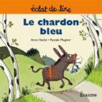 Le chardon bleu (ebook)