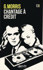 Chantage à crédit (ebook)
