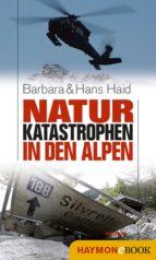 Naturkatastrophen in den Alpen (ebook)