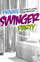 Private Swinger-Party (ebook)