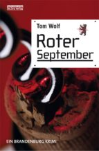 Roter September (ebook)