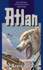 Atlan 33: Der Kreis der Zeit (Blauband) (ebook)