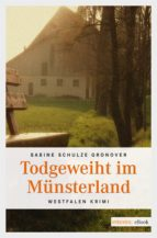 Todgeweiht in Münsterland (ebook)
