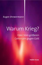 Warum Krieg? (ebook)