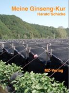 Meine Ginseng-Kur (ebook)