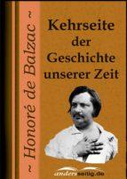 Kehrseite der Geschichte unserer Zeit (ebook)