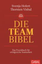 Die Teambibel (ebook)