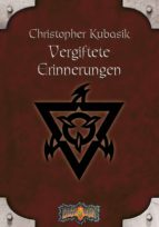 Earthdawn 3: Vergiftete Erinnerungen (ebook)