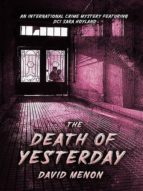 THE DEATH OF YESTERDAY