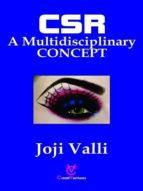 CSR: A Multidisciplinary CONCEPT (ebook)