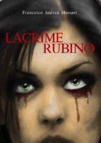 Lacrime Rubino (ebook)
