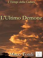 L'Ultimo Demone (ebook)