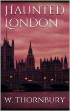 Haunted London (ebook)