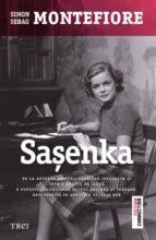 Sașenka (ebook)