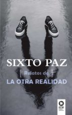 Relatos de la otra realidad (ebook)