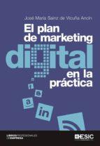 El plan de marketing digital en la práctica (ebook)