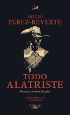 Todo Alatriste (ebook)