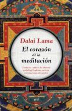 El corazón de la meditación (ebook)