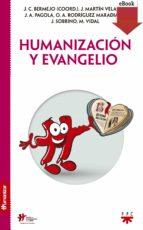 Humanización y evangelio (eBook-ePub) (ebook)