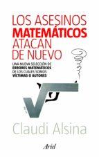 Los asesinos matemáticos atacan de nuevo