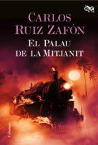 El Palau de la Mitjanit (ebook)