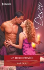 Un beso atrevido (ebook)