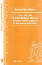 Los retos de la participación escolar (ebook)