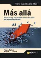 Más allá (ebook)