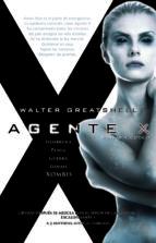 Agente X (ebook)