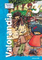 Valorandia/3 (ebook)