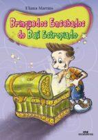 Brinquedos Ensebados do Baú Estropiado (ebook)