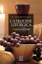 Catequese litúrgica (ebook)