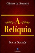 A Relíquia (ebook)