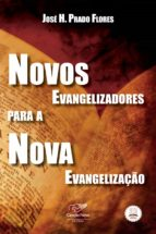 Novos evangelizadores para a nova evangelização (ebook)