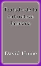 Tratado de la naturaleza humana (ebook)