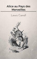 Alice au Pays des Merveilles (ebook)