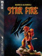 Star Fire (ebook)