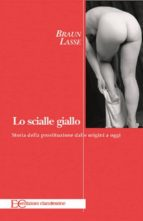 Lo scialle giallo (ebook)