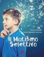Il Mutismo Selettivo (ebook)