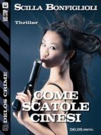 Come scatole cinesi (ebook)