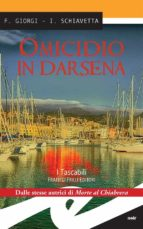 Omicidio in darsena (ebook)