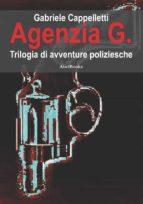 Agenzia G (ebook)