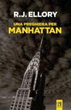 Una preghiera per Manhattan (ebook)