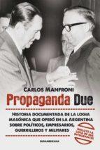 Propaganda Due (ebook)