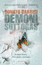Démoni suttogás (ebook)