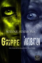 Grippe / Inkubation (ebook)