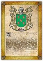 Apellido Quiles / Origen, Historia y Heráldica de los linajes y apellidos españoles e hispanoamericanos