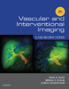 Vascular and Interventional Imaging: Case Review Series (ebook)