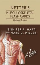 Netter's Musculoskeletal Flash Cards Updated Edition (ebook)