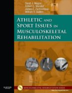 Athletic and Sport Issues in Musculoskeletal Rehabilitation (ebook)